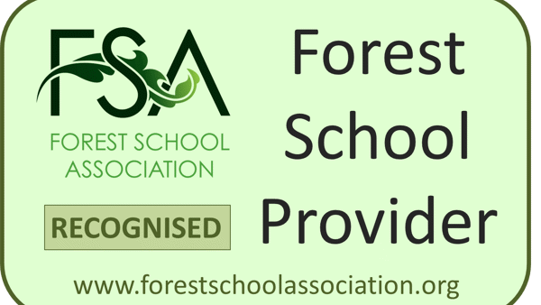 Green Light Trust - Recognised Forest School Provider