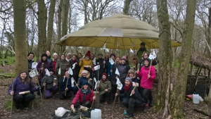 Forest School Training Overview