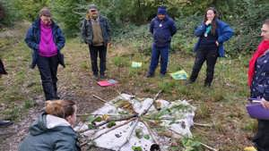 Forest School Level 3 'Top Up' Training Sept 2021