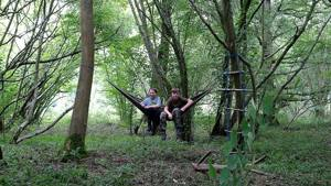 Woodland Discovery Day -12th August 2021